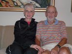 Stuart and Vivian Hesselson